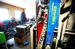 Myślenice Atrakcja Wypożyczalnia narciarska Sport Arena