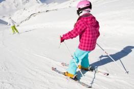 Harbutowice Atrakcja Szkoła narciarska Szklana Góra Ski